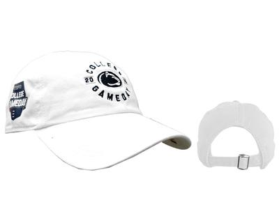 Top of The World - Penn State Adult 2018 College Gameday Hat