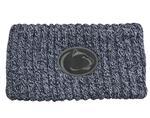 Penn State Women's Knit Marled Headband NAVY