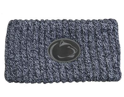 Legacy - Penn State Women's Knit Marled Headband