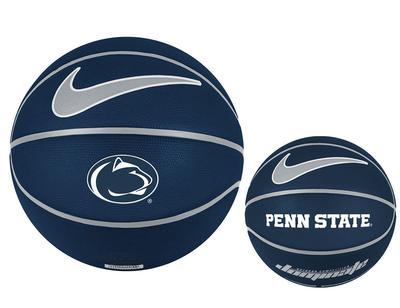NIKE - Penn State Nike Full Size Basketball
