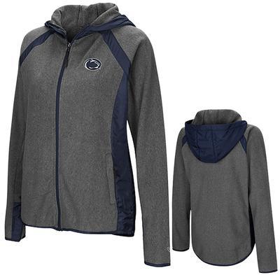 Colosseum - Penn State Women's Tidewell Jacket