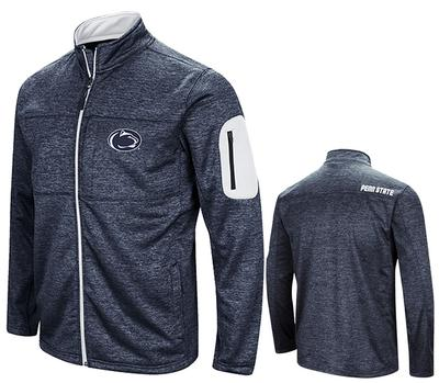 Colosseum - Penn State Men's Glacier Full-Zip Jacket