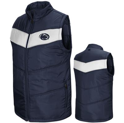 Colosseum - Penn State Men's Puff Vest