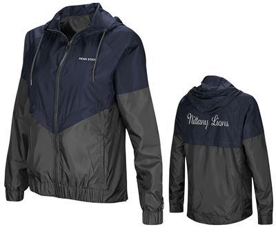 Colosseum - Penn State Women's Windbreaker Jacket