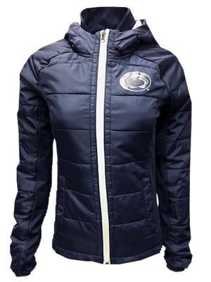 G-III Apparel - Penn State Women's Run Down Polyfill Jacket