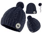 Penn State Nike Women's Pom Knit Hat