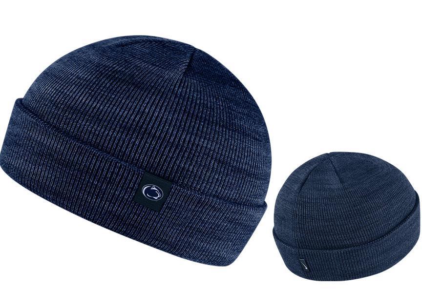 Penn State Nike Adult Fisherman Knit Hat Item   36663HATKNTFISH 0943f6b7d46