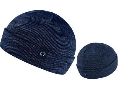 NIKE - Penn State Nike Adult Fisherman Knit Hat