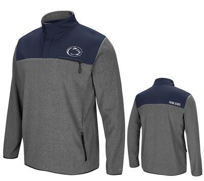 Colosseum - Penn State Men's Do It Full-Zip Jacket