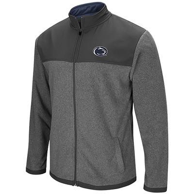 Colosseum - Penn State Men's Quality Full-Zip Jacket