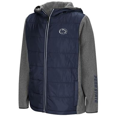 Colosseum - Penn State Youth Murphy Jacket