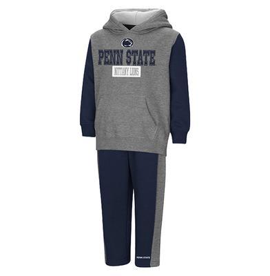 Colosseum - Penn State Infant Go Us Fleece Set