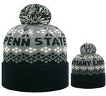 Penn State Adult Advisory Knit Hat