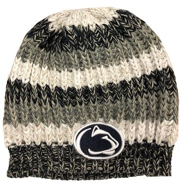 Top of The World - Penn State Adult Realm Knit Hat