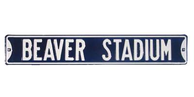 Authentic Street Signs - Penn State 6