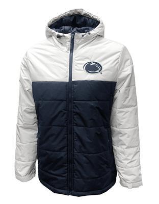 G-III Apparel - Penn State Men's Exploration Parka Jacket