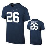 Penn State Nike Youth Saquon Barkley #26 T-Shirt