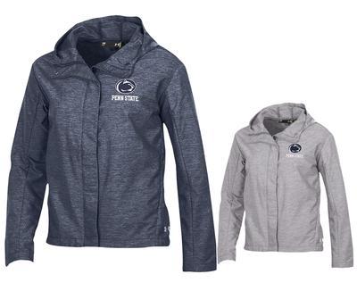 UNDER ARMOUR - Penn State Under Armour Women's Lightweight Jacket