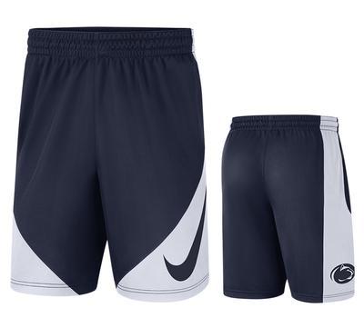 NIKE - Penn State Nike Men's NK Dry HBR Shorts