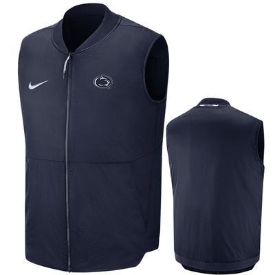NIKE - Penn State Nike Men's NK CD Vest