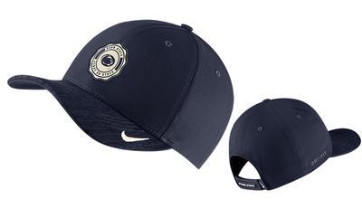 NIKE - Penn State Nike Adult CLC999 Seal Hat