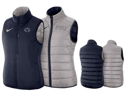 NIKE - Penn State Nike Women's NK Shield Vest