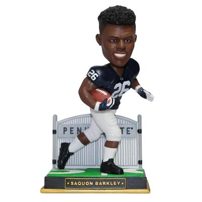 Forever Collectibles - Penn State Saquon Barkley Bobblehead