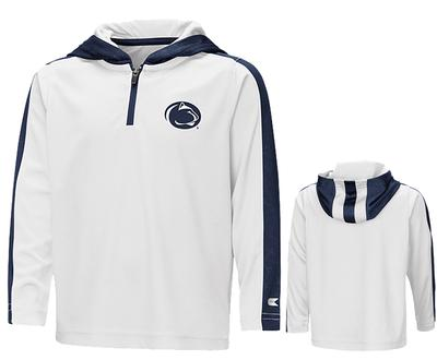 Colosseum - Penn State Toddler Heli Quarter Zip