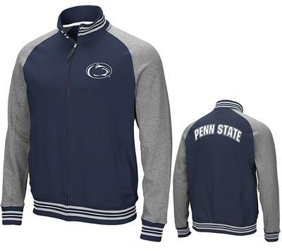 Colosseum - Penn State Men's Alpine Full-Zip Jacket