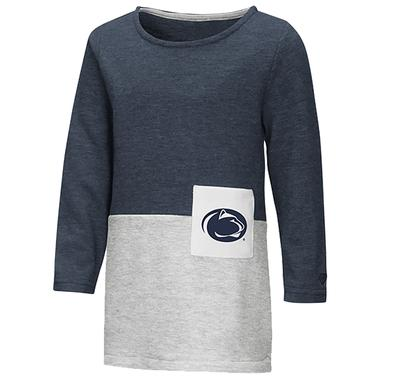 Colosseum - Penn State Toddler Twizzle Dress