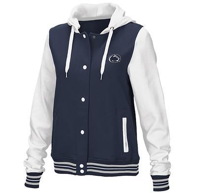 Colosseum - Penn State Women's Halfpipe Jacket