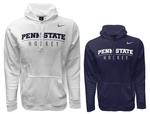 Penn State Nike Men's Hockey Hood