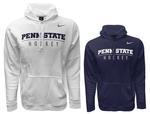 Penn State Nike Men's Hockey Hood