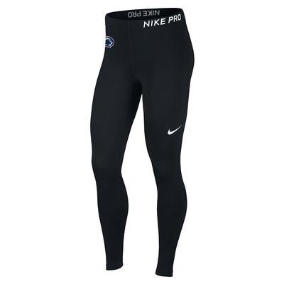 NIKE - Penn State Nike Women's Pro Cool Leggings
