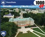 Penn State Old Main Puzzle