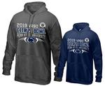 Penn State Citrus Bowl Adult Football Hood