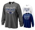 Penn State Citrus Bowl Adult Football Long Sleeve