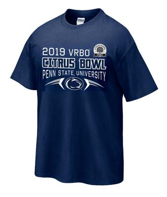 The Family Clothesline - Penn State Citrus Bowl Youth Football T-Shirt