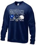 Penn State Citrus Bowl Teams Crew NAVY