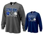 Penn State Citrus Bowl Adult Teams Long Sleeve