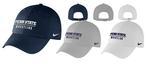 Penn State Nike Wrestling Bar Hat NAVY