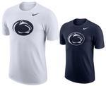 Penn State Nike Men's NK Dry Logo T-Shirt NAVY