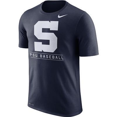 NIKE - Penn State Nike Men's Baseball NK Team Issue T-Shirt