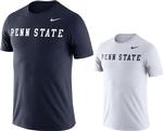Penn State Nike Men's NK DFCT Word T-Shirt