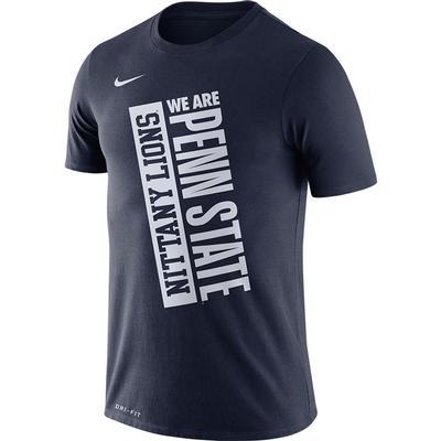 NIKE - Penn State Nike Men's NK Dry JDI T-Shirt