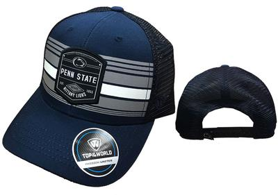 Top of The World - Penn State Adult Branded Hat