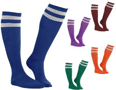 Oriental Trading - Adult Knee High Team Spirit Socks