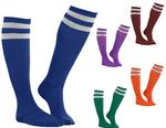 Adult Knee High Team Spirit Socks