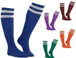 Adult Knee High Team Spirit Socks