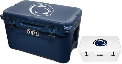 Yeti - Penn State Yeti Tundra 45 Cooler
